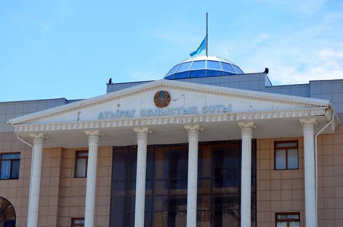 Суд в Атырау оставил Макса Бокаева и Талгата Аяна в СИЗО