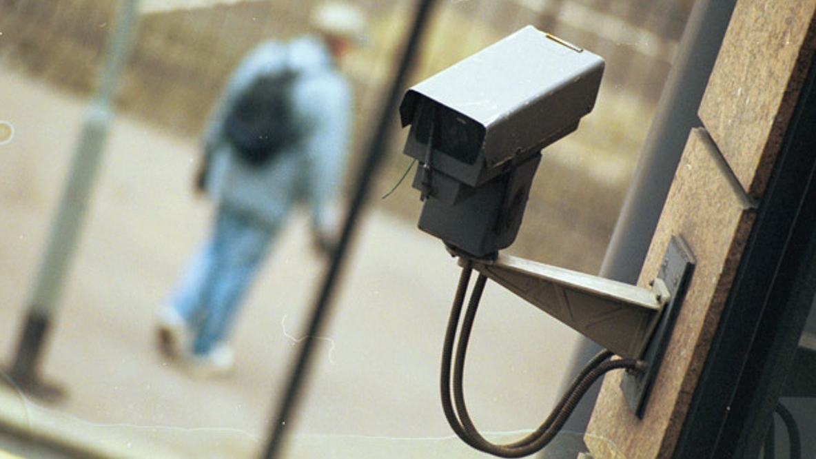 are surveillance cameras necessary Nsa prism surveillance: necessary evil or a misuse of power is indiscriminate surveillance by agencies such as the.