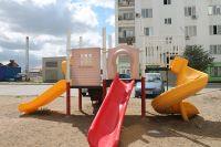 Детские площадки: стало ещё хуже