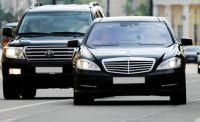 Начали наказывать госслужащих, использующих служебные авто в нерабочее время