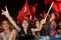"""Турция: """"Мы не забудем 15 июля"""""""