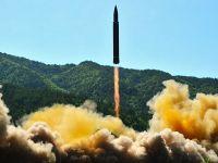 Пентагон назвал дату появления у Северной Кореи надежной ракеты с ядерным зарядом