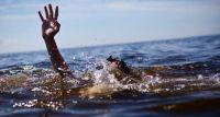 Утонул в Сагизе