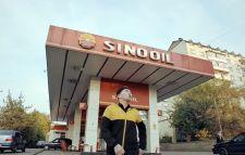 Казахстанцы спели о дефиците бензина