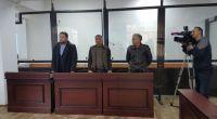 В Алматы оправдали судью, подозреваемого в неправосудном решении