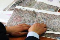 Дорожный план Атырау
