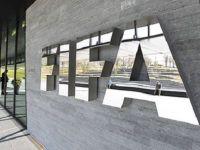 ФИФА подтвердила получение нового компромата на российских футболистов