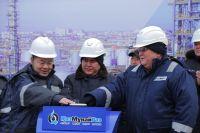 На Атырауском НПЗ начаты пусковые работы                         на Комплексе глубокой переработки нефти