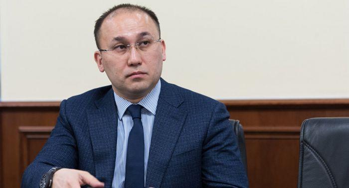 Даурен Абаев прокомментировал ситуацию вокруг OTAU TV