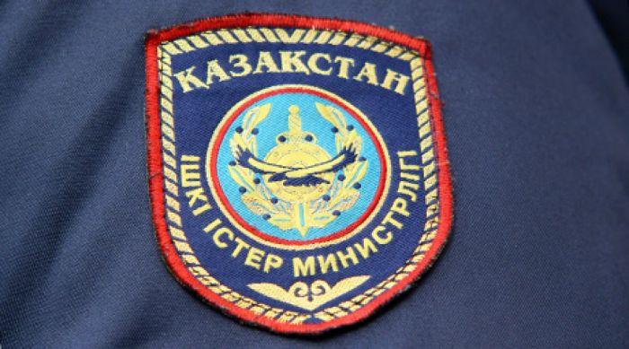 Четверых полицейских подозревают в наркоторговле в Капшагае