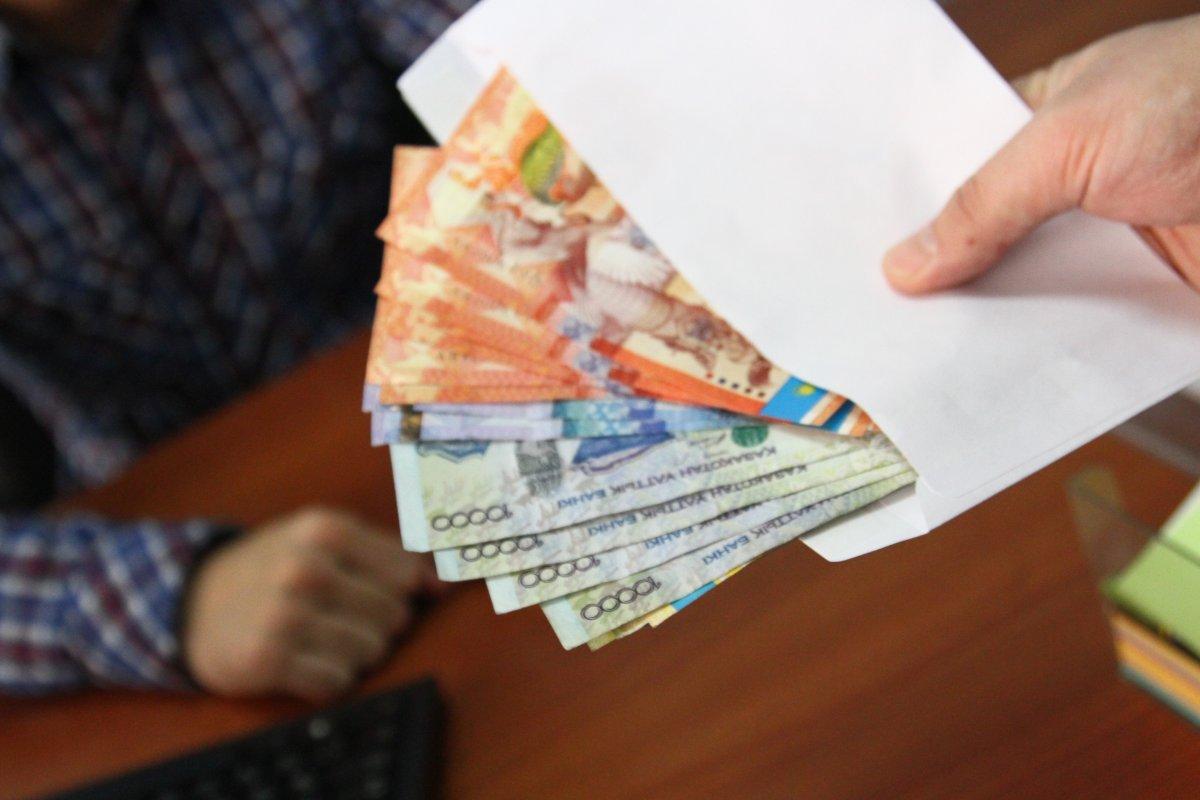 работа за деньги или взятка противном случае