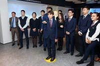 АО «Эмбамунайгаз» открыл доступ в интерактивный музей