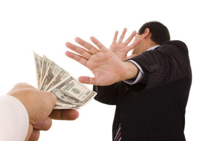 Казахстан вышел из списка наиболее коррумпированных стран