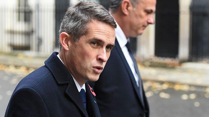 Министр обороны Великобритании: Россия представляет для нас большую угрозу, чем террористы