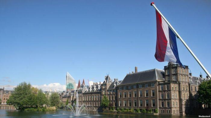 Парламент Нидерландов признал геноцид армян в Османской империи, вызвав протест Турции