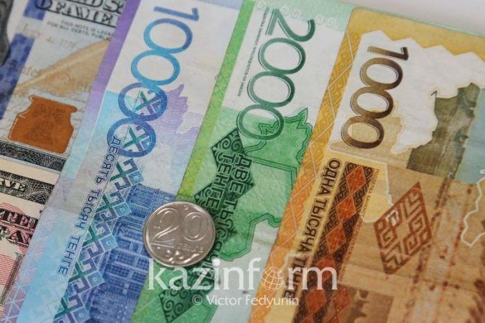 Банки перестанут обменивать банкноты в 1000 тенге образца 2006 года - Нацбанк