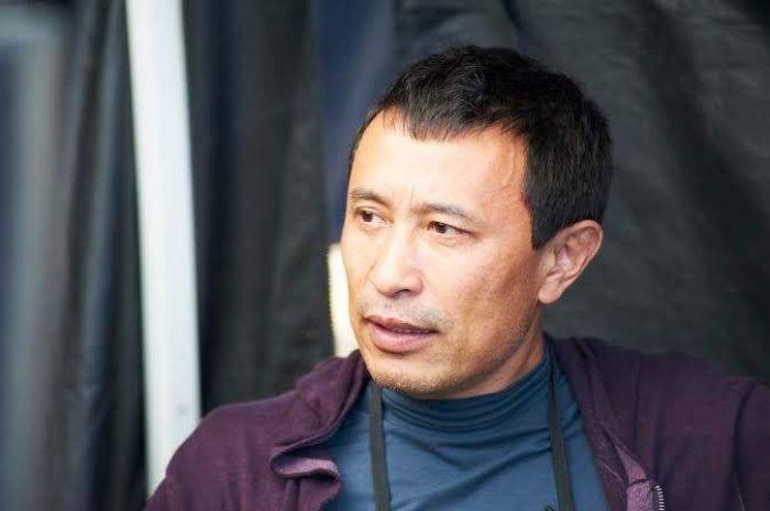 Единогласным решением Турсунов был выбран главой Союза кинематографистов Казахстана