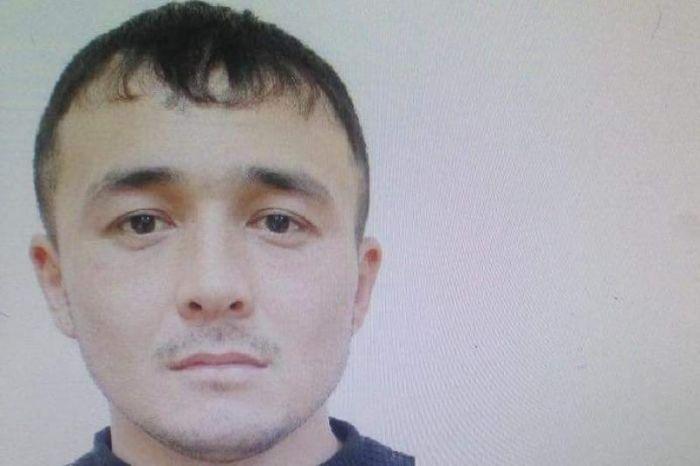 Фото сбежавшего в Астане рецидивиста опубликовало МВД