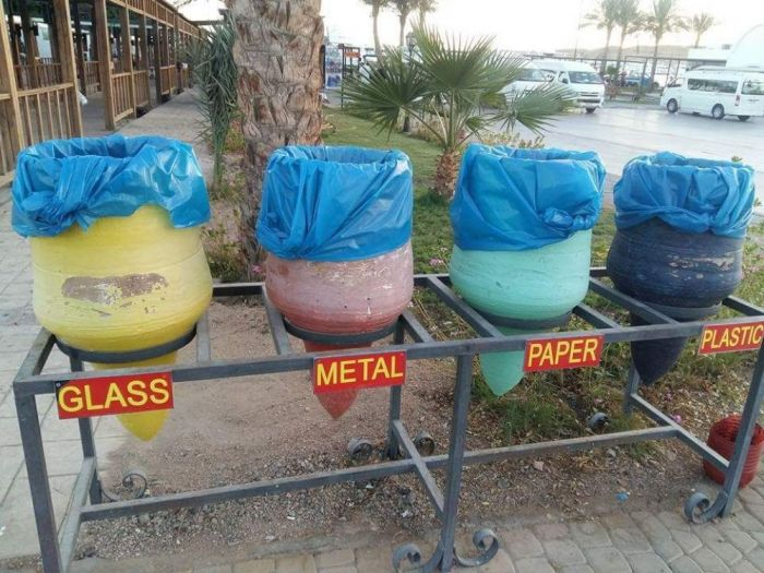 Миллионы на мусор