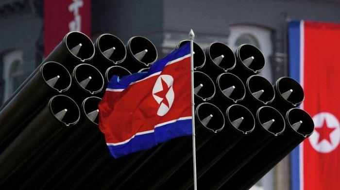Северную Корею заподозрили в поставках компонентов химического оружия в Сирию