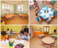 """Беспрецедентные скидки в развивающем центре для детей от 2-х до 6-ти лет """"Крошка Ру"""""""