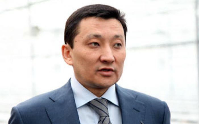 2 миллиарда тенге штрафа выплатил осужденный Канат Султанбеков