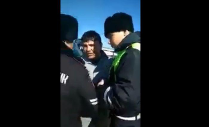 Двое граждан Узбекистана арестованы за стычку с полицейскими