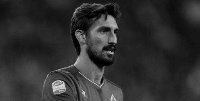Названа причина смерти непроснувшегося футболиста сборной Италии