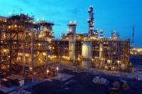 Промышленные масштабы Тенгиза