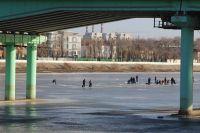 Не проходите под мостом
