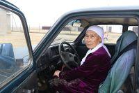 «Мама» Шумахера начинала с трактора