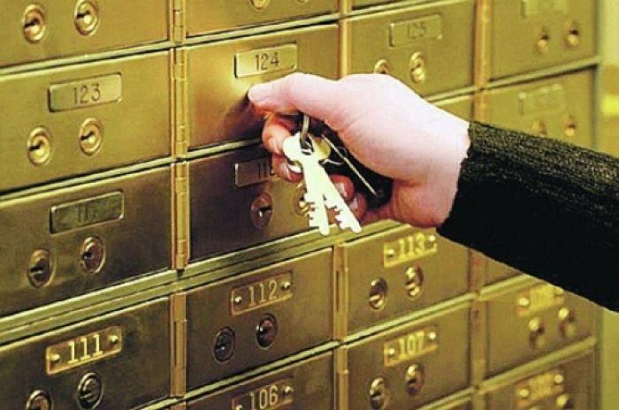 Казахстан конфискует из банка в Швейцарии крупную сумму похищенных денег