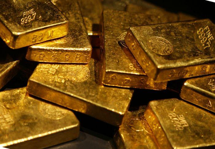 Продавать золото планируют разрешить обменным пунктам в Казахстане