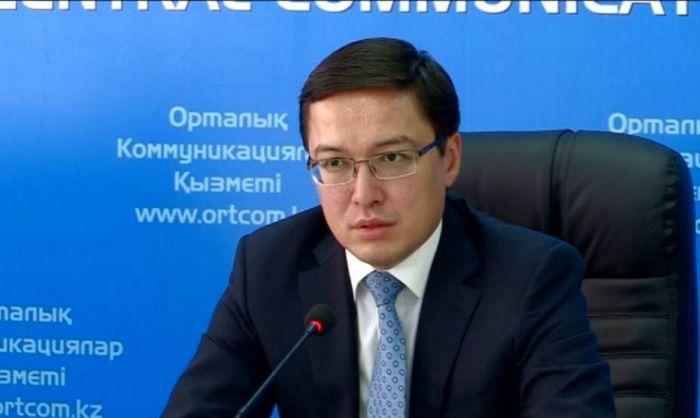 Данияр Акишев прокомментировал курс тенге