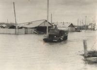 Как затопило Миялы