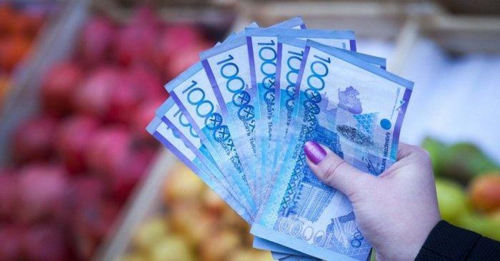 Казахстанцы сильнее страдают от инфляции, чем соседи по ЕАЭС