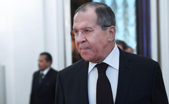 Лавров на 100% исключил войну между Россией и США