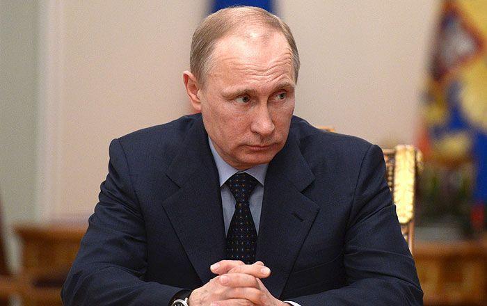 Лавров рассказал о готовности Путина к встрече с Трампом