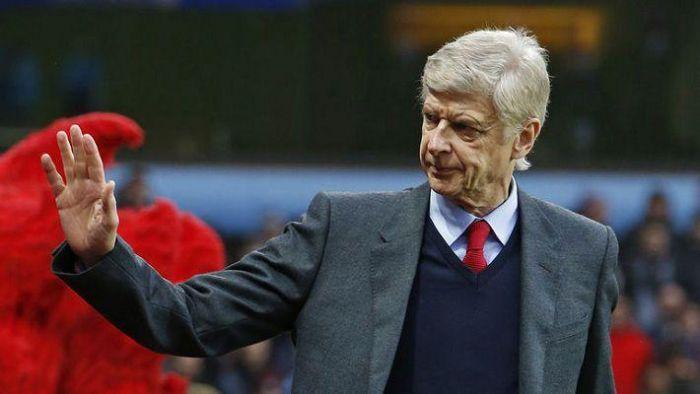 Арсен Венгер объявил об уходе из «Арсенала» после 22 лет работы