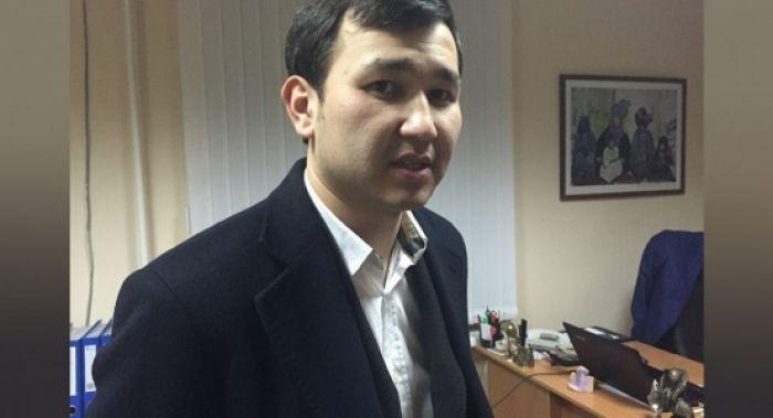 Генеральный директор МИА КазТАГ Асет Матаев переводится в учреждение минимальной безопасности по месту жительства