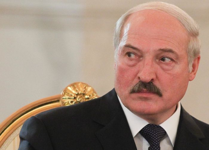"""Лукашенко о революции в Армении: """"Нас поодиночке просто перебьют"""""""