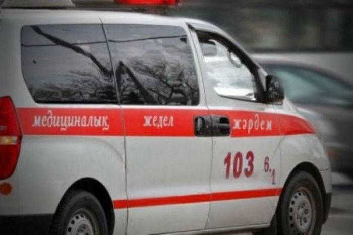 Учитель умерла в школе в Уральске