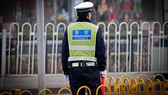 Число жертв нападения на школьников в Китае выросло до девяти человек