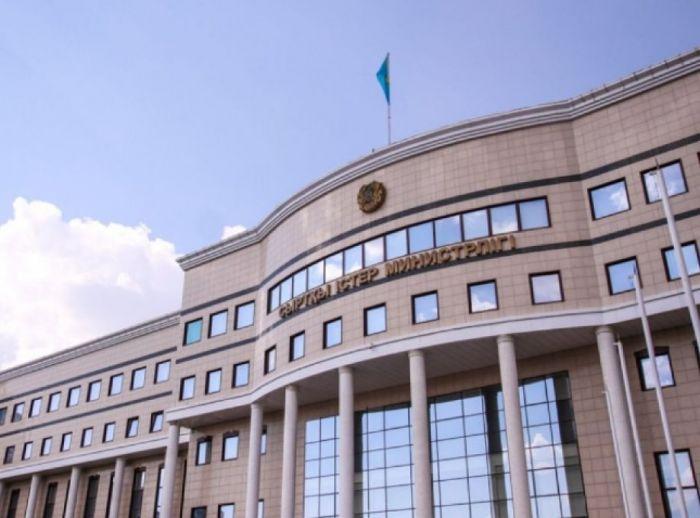 МИД РК: Казахстан поддерживает итоги межкорейского саммита