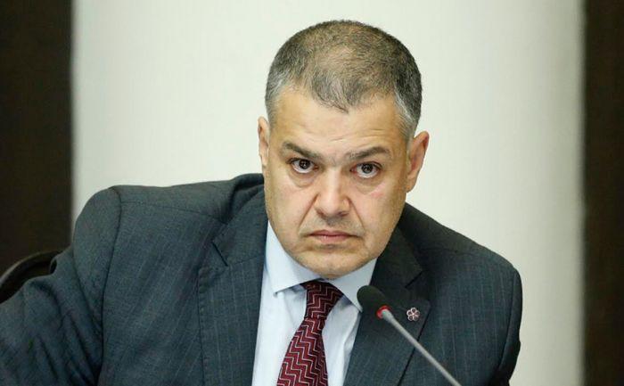 Соратники Саргсяна назвали главной ошибкой монополизацию власти