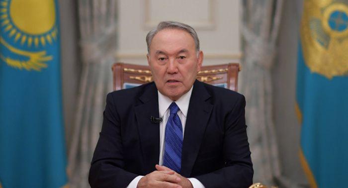 Назарбаев рассказал о трех трендах на ближайшие 10 лет