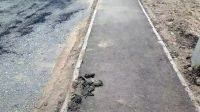 Как у нас «ремонтируют» дороги