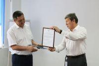 NCOC помог местным компаниям выйти на международный уровень
