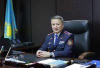 Начальник ДВД Атырауской области Аян Дуйсембаев – о светофорах, «бомбилах», сельских разборках и чести полицейского