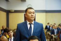 В Атырауской области назначен главный по рыбе